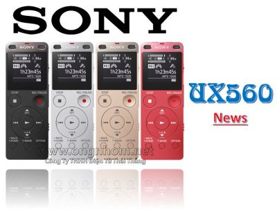 may-ghi-am-sony-ux560-new