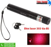 den-laser-chieu-diem-303-tia-do-red