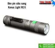 den-pin-quan-doi-italia-konus-light-rc5-800lumen