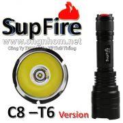 den-pin-cam-tay-supfire-c8-t6