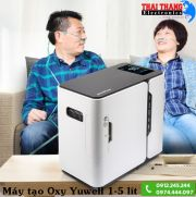 may-tao-oxy-gia-dinh-yuwell-15-lit